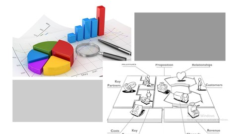 Intro to Business Models, Financial Modelling & Valuation