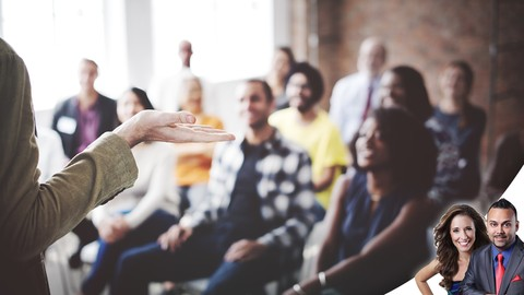 Get Life Coaching Clients with Workshops and Public Speaking