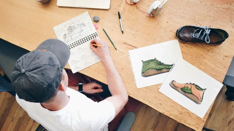 Learn to make Shoes and Become a Shoe Designer
