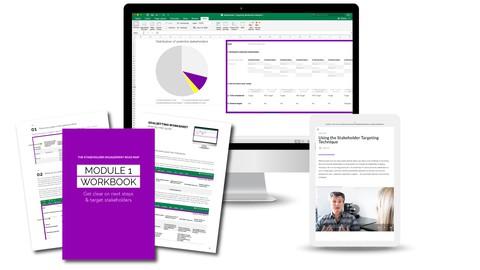 Stakeholder Management: Goal & stakeholder identification