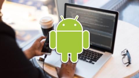 Projelerle Modern Android Uygulama Geliştirme Eğitimi