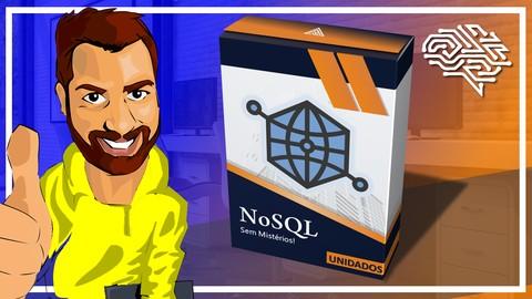 O Curso completo de NoSQL sem mistérios! MongoDB Neo4J
