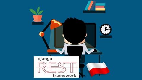 Django RESTfull API - po polsku