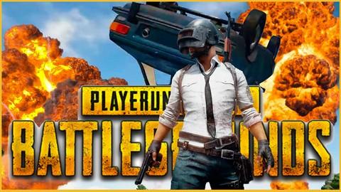 PlayerUnknown's Battlegrounds (PUBG) For Beginner Gamers