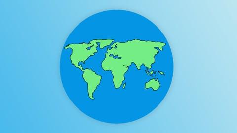 Geographical Information System  (GIS) untuk Pemula
