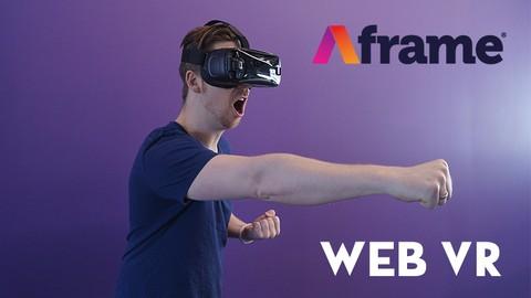 WebVR -  Realidad Virtual con A-Frame para principiantes