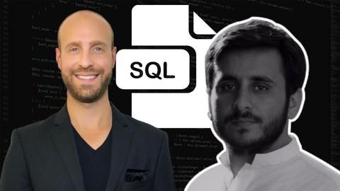 The Complete MySQL Bootcamp: Become an Expert in SQL & MySQL