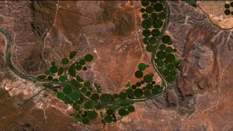 Machine Learning with Remote Sensing in Google Earth Engine