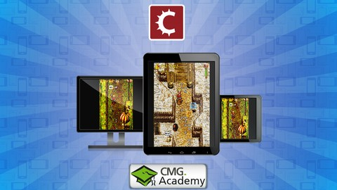 Develop Mobile Games for Android and iOS with Stencyl