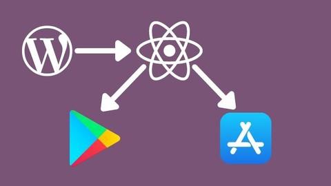 Convert your WordPress Website into React Native Mobile App