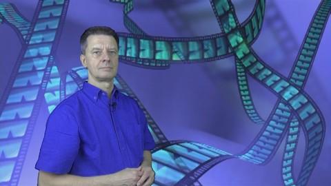 DaVinci Resolve - (2) Videobearbeitung
