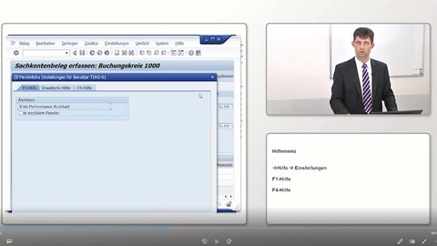 Einführung und Ergänzungen SAP ERP ECC 6.0 Grundkurs Basic