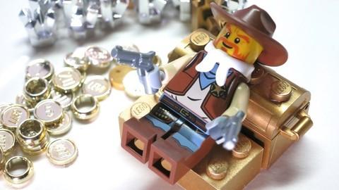 Lego eBay Selling: Dropship, Sell & Buy Lego Sets for Profit