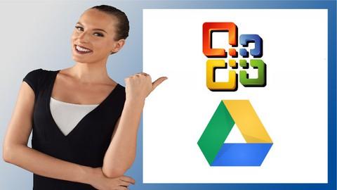 Microsoft Office und Google Drive im Team!