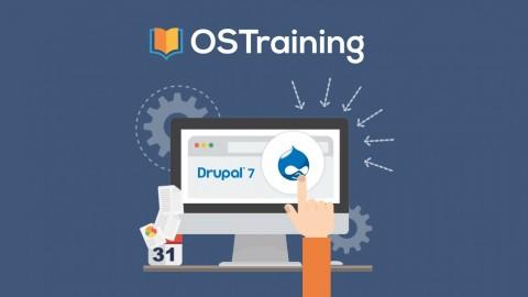 Drupal 7 for Beginners