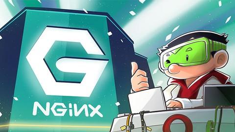 ฝึก NGINX ฉบับนักพัฒนา เว็บ อย่างมือโปร