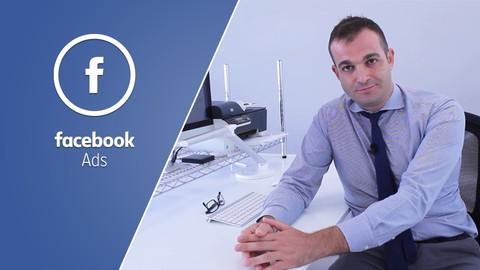 Campagne Pubblicitarie Professionali con Facebook Ads