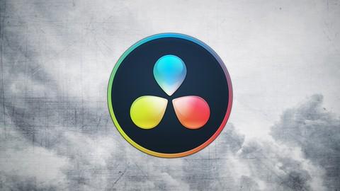 Premiere Proユーザー必見!Davinci Resolve 15でプロ並みの動画を作ろう!超入門編