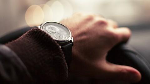 Gestão de Tempo - como aumentar sua produtividade