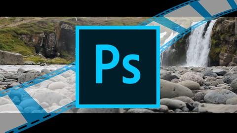 Le PACK: Initiation à Photoshop et au Cinemagraph