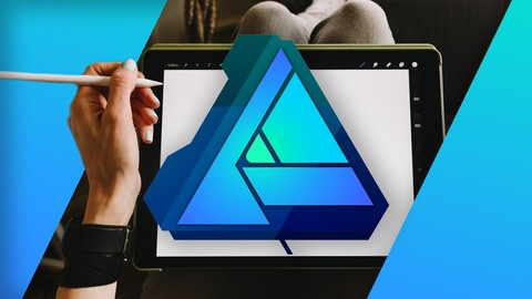 The Complete Affinity Designer for iPad Course