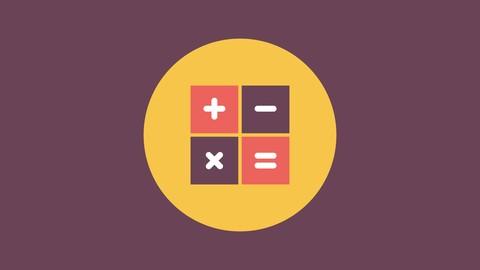 Back to basic Math!