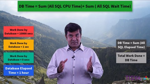 Oracle Database Performance Tuning - Fundamentals