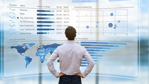 Business Intelligence na Teoria + 4 Ferramentas de Discovery