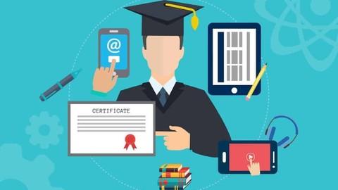 Crea tu escuela en linea con Learndash