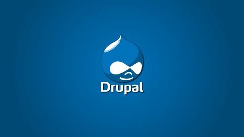 Drupal ile Kod Kullanmadan Web Sitenizi Oluşturun