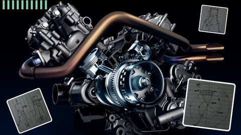 Internal Combustion Engines - IC Engines