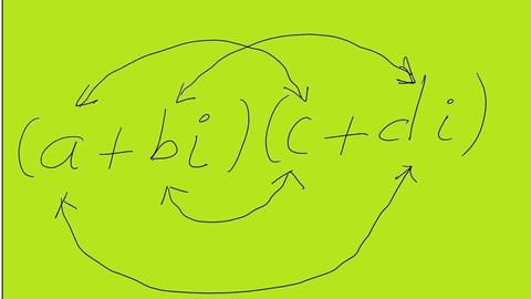 Un viaje a los números complejos y sus aplicaciones