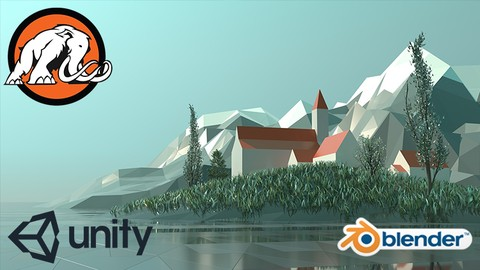Build 20+ House Models: The Complete Low Poly 3D Tutorial