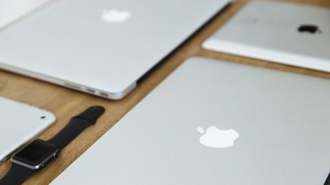 Основы работы на Mac Book
