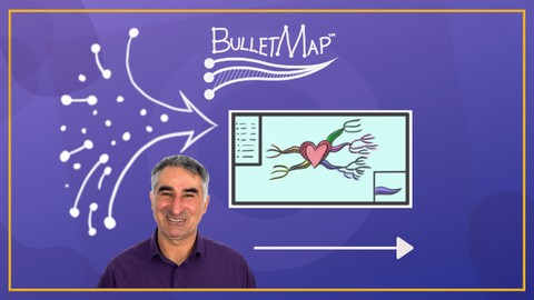 Dyslexia and Mind Mapping: How the BulletMap™ Method helps.