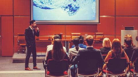 Public Speaking: Adding Hollywood Magic for Public Speakers