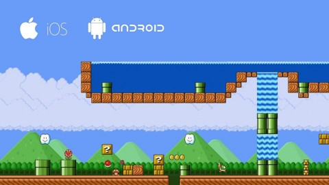 Unity 3d Game Development - iOS, Android, & Web - Beginners