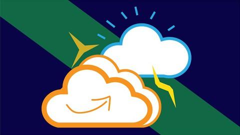 Cloud Computing BOOTCAMP- AWS and IBM Cloud