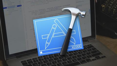 Xcode - программируем элементы управления на Swift для iOS