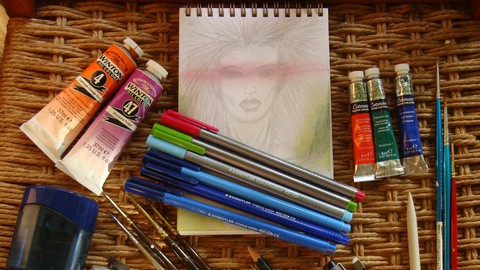 Art Supply Guide and Reviews!