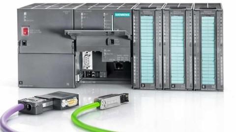 S7 300 PLC Genel Eğitim