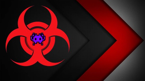 How to Create and Embed Malware (2-in-1 Course)
