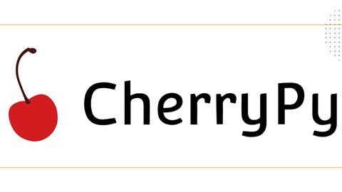 CherryPy - A minimalist web framework for python