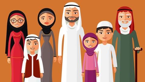 Speak Arabic