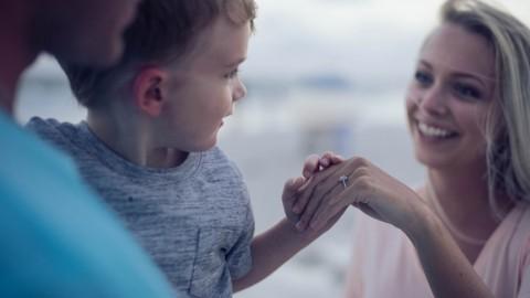 The Tantrum Toolkit : Positive Parenting