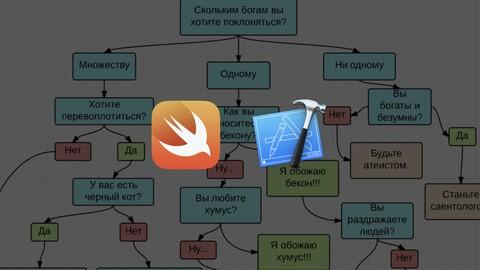 Паттерны проектирования в iOS, язык Swift