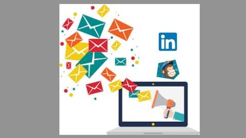 التسويق عن طريق الايميل عربي Email marketing with Mail chimp