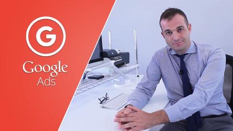 Campagne Pubblicitarie Professionali con Google Ads