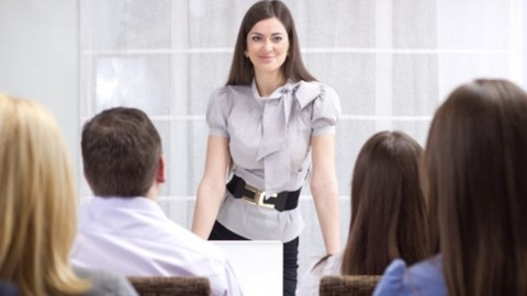 The Complete Body Language for Business Course
