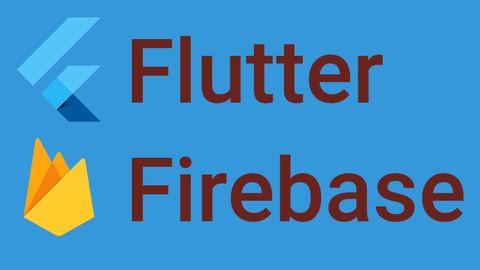 Flutter - Firebase - CRUD - Build 2 Apps super easy!